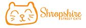 Shropshire Street Cats Logo